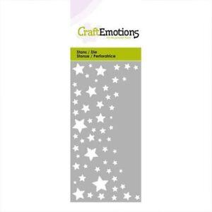 CraftEmotions-Stanzschablone-Sternenhimmel-0218-Sterne-Lochmuster