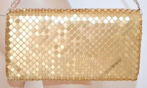 Bolso Torba Oro Cristales Bag Mujer Fiesta Clutch Ceremonia 75n Strass Elegante qnTrzqxW