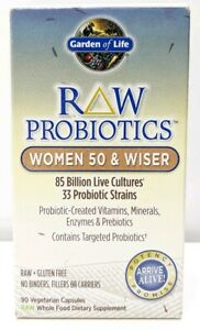 Garden-of-Life-Raw-Probiotics-Women-50-amp-Wiser-Sealed-90-Capsules-08-2020