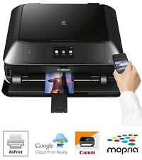 Canon PIXMA MG7720 Wireless All-in-One Inkjet Printer (Black)