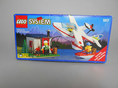 international shipping Lego® 40501 The Wooden Duck Ente Limited Edition NEU
