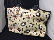 Hello Kitty NWT Tote Bag 16911-113,114,115,116
