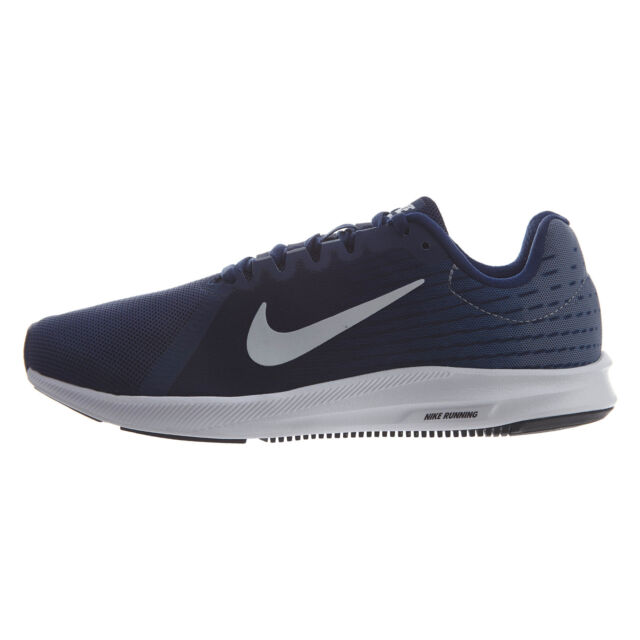 35dd0691a5b Nike Downshifter 8 Blue Void 908964-404 Size 10 Running Shoes for ...