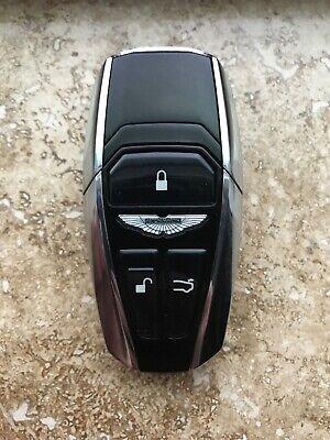 Aston Martin Db11 Smart Key Remote Fob Fcc Oht3731465 3 Button Excellent Ebay