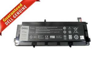 "Dell Chromebook 11 CB1C13 11.6"" Li-ion Laptop Battery 11.4V 49Wh 3 Cells 1132N"