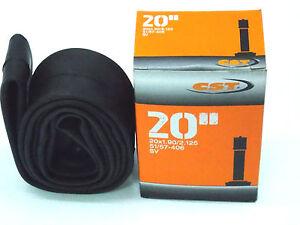 CST BMX Tube SV 26 x 2.125