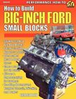 How to Build Big-Inch Ford Small Blocks by George Reid (Paperback / softback, 2003)