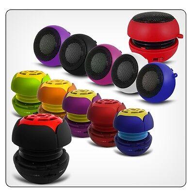 3.5mm CAPSULE SPEAKER FOR LG OPTIMUS G2 D802 PORTABLE MINI RECHARGEABLE