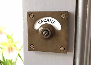 ANTIQUE-BRASS-FINISH-VACANT-ENGAGED-TOILET-BATHROOM-LOCK-BOLT-INDICATOR-DOOR