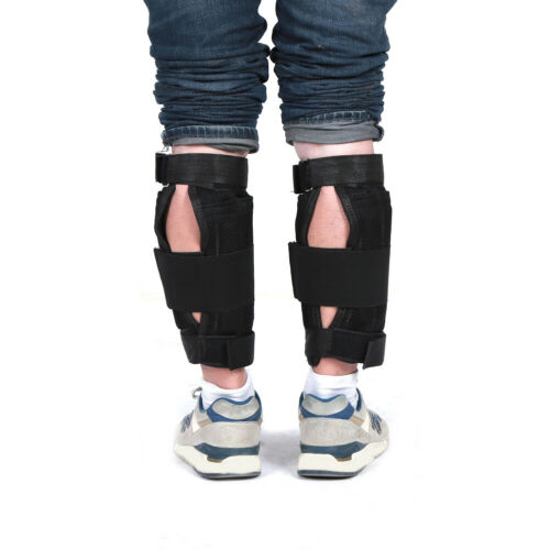 2pcs 6kg Adjustable Ankle Weight Leg Strength Training Support Brace Only Strap