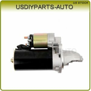 NEW STARTER LAND ROVER DISCOVERY V8 3.9L,4L,4.6L 94-04  17792