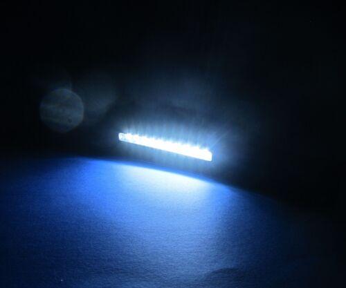 """LED Lampe de poche travail Lampe Avec Aimant 11 LED lampe /""""haute qualité/"""" 50009"""