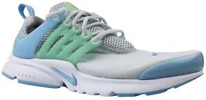 Kinder Sneaker 833878 NEUOVP Air blau 5 Schuhe Gr3637 Nike Presto zu 041 Details GS DIHE9W2
