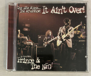 One-Nite-Alone-The-After-show-It-Ain-t-Over-Prince-CD