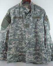 USED - US Military Army ACU Jacket Digital Camo Medium-Regular