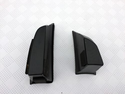 Inner Front Door Storage Box Organizer Holder 2pcs For Benz S-Class W222 14-16