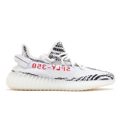 Yeezy 350 Zebra Size 6 Promotions