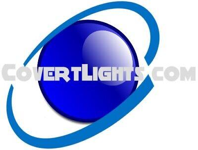 1500 Lumens TecNiq BLUE Water Dragon UNDERWATER LED LIGHTS M50 USA