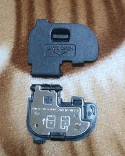 BATTERY DOOR COVER Canon EOS 7D  part for repair