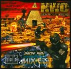 Take Over, Vol. 1 [PA] [Slipcase] by New World Order (CD, Indy 5G)
