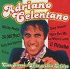 Ciao Amore-Seine Groáen Erfolge von Adriano Celentano (2013)