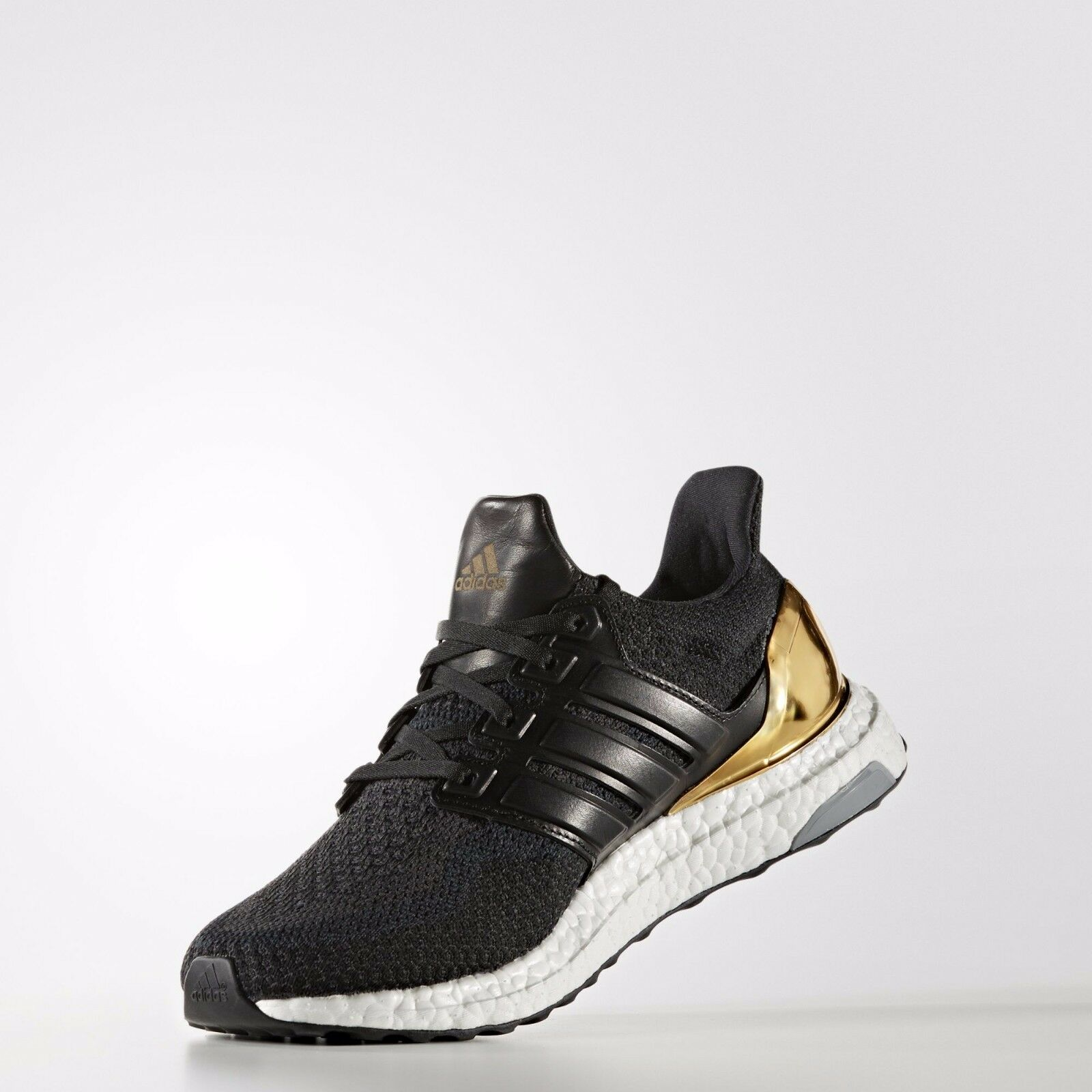 Adidas Medal Ultra Boost LTD Shoes BB3929 Olympic Gold Medal Adidas RARE Limited Edition 030165