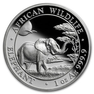 Supply 2018 Republic Of Chad African Lion 1 Oz Silver 5000f Ngc Pf69 Uc Fr Sku52893 Coins: World Congo