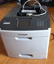 LEXMARK STAMPANTE LASER M 5155 con E-BOX