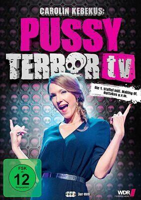 Pussy Terror Tv Tickets