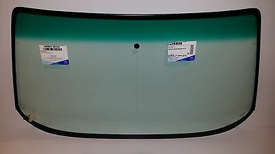 Porsche 944, 924 Windshield, Sekurit OE Replacement, Encapsulated & Antenna, New