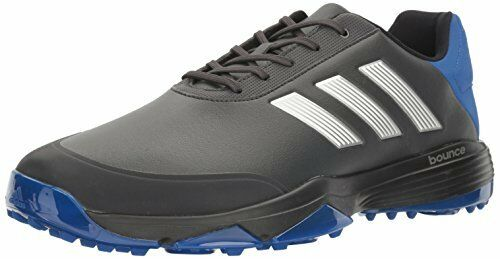 adidas Golf homme Adipower Pick Bounce Carbon/SI chaussures 1- Pick Adipower SZ/Color. f42730