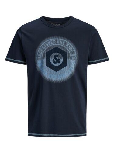 Jack/&Jones Junior Jungen T-Shirt Shirt kurzarm Jcouniverse 12171680 Geschenkidee
