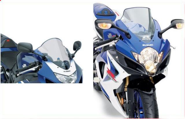 Suzuki Smoked Windscreen 06 GSXR 600 750