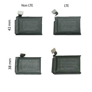 Original Apple Watch Series 3 38mm 42mm Replacement Battery Gps Lte Parts Ebay