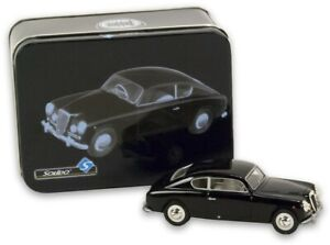 Solido-Lancia-Aurelia-GT-B20-1951-1-43-Tin-Box-Gift-Set