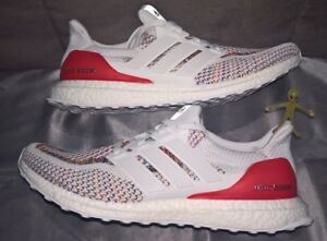 61ace457e83 Adidas Ultra Boost 2.0 Multi-Color Men s US Size. 12.5 (UK 12 ...