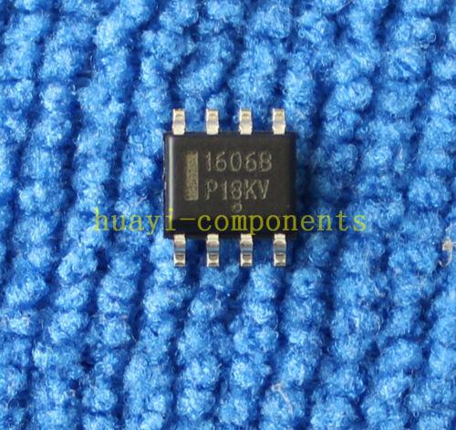 10pcs NCP1606B ORIGINAL IC Chip SOP-8 NEW