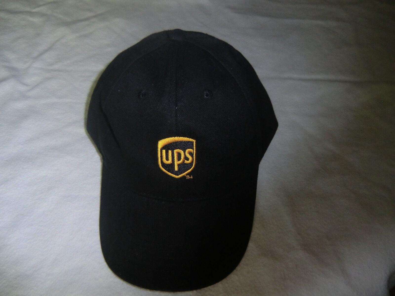 Basecap Cap Mütze Kappe unisex UPS Perfekte Geschenk Weihnachten Ostern Geburtst