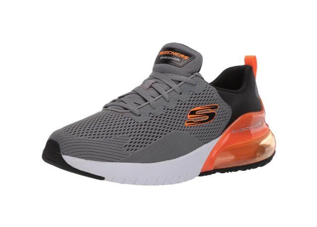 Skech Air Game Changer Sneaker Gray