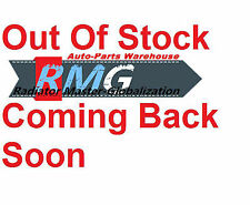 Aluminium Radiator For 2003-2007 Honda Accord CM5 2.4L K24A 2Row 2004 2005 2006