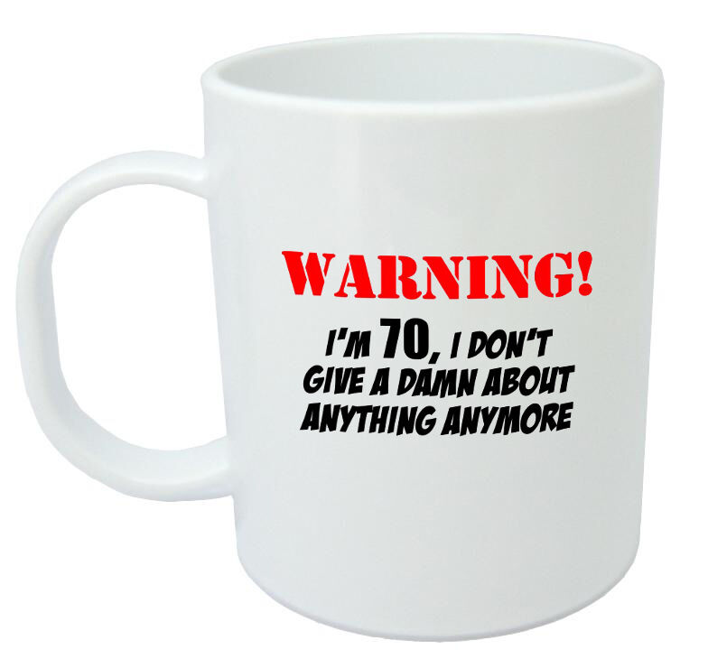 60th birthday gift Holy*Shit* I/'m 60 mug men//women//funny//rude//present//gift mug