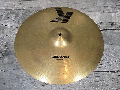 Beckenständer Quick Cymbal Mate Drum Zubehör 2 Stk Hohe Qualität Schwarz