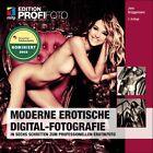 Moderne Erotische Digital-Fotografie von Jens Brüggemann (2011, Taschenbuch)