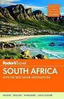 South Africa: With the Best Safari Destinations by Fodor's Travel Guides (Paperback, 2015)