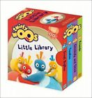 Twirlywoos: Twirlywoos Little Library by HarperCollins Publishers (Board book, 2015)