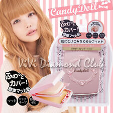 JAPAN Candy Doll Tsubasa Masuwaka Powder Foundation N Light Beige 10g ***NEW***