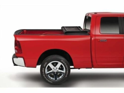 """2003-2018 Dodge Ram 2500 3500 6/'4/"""" Standard Bed TriFold Tonneau Tonno Cover NEW"""