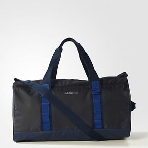 BRAND NEW $80 Adidas Men's Weekend Bag AZ0936