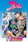 Jojo's Bizarre Adventure Volume 11 by Hirohiko Araki 9781421516325
