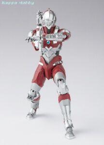 Ultraman : Ultraman The Animation Bandai S.H.Figuarts Netflix